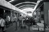 Shanghai - Marché poisson - Le marché couvert