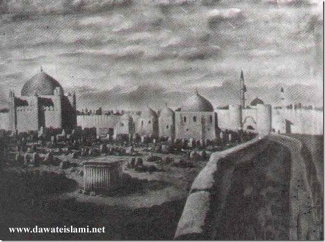 old picture of jannatul baqi2