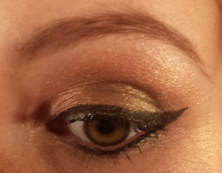 Sultry Thursday Sleek Original Palette