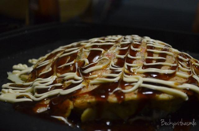 2013-07-06 Okonomiyaki 012