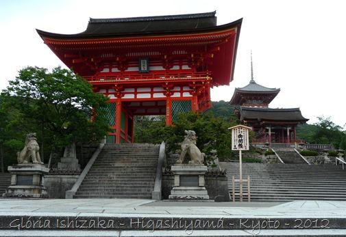 Glória Ishizaka - Kiyomizudera- 3