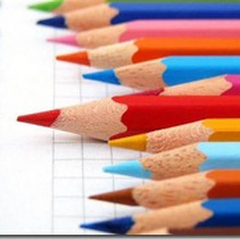 اعرف شخصيتك من لون قلمك