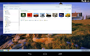 Chrome Remote Desktop per Android