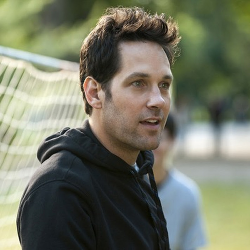"Paul Rudd in the Newest Comedy ""Admission"""