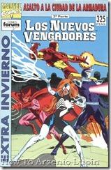 P00076 - Los Nuevos Vengadores Especial Invierno .howtoarsenio.blogspot.com