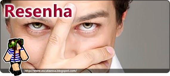 Banner Resenha - O Mentalista