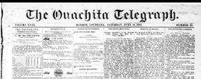 18830619 Ouachita Telegraph