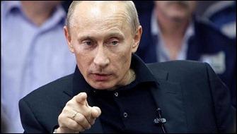 Vladimir Putin 02