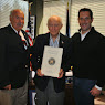 Mount Kisco Veteran Hall of Fame Nominee John Hvisch