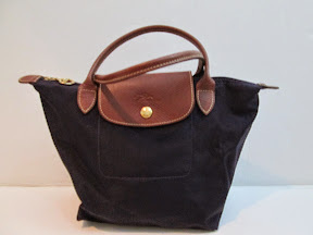 "Longchamp Le Pliage ""S"" Bag"