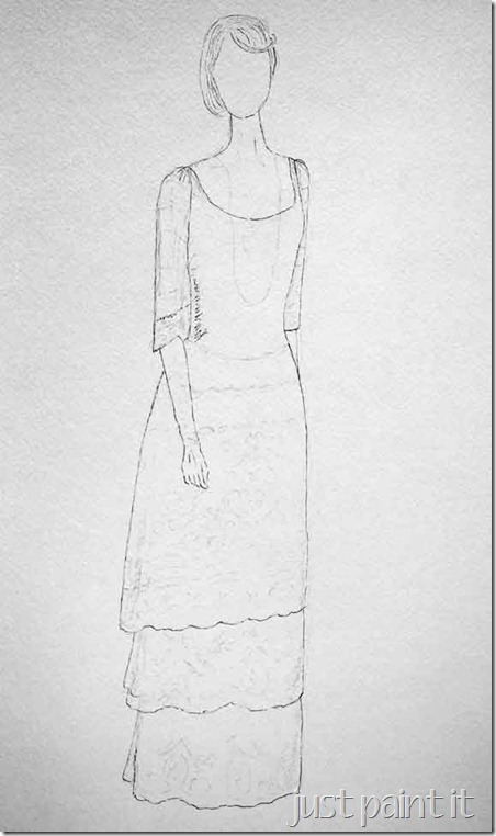 Downton-Abbey-Sketch-5