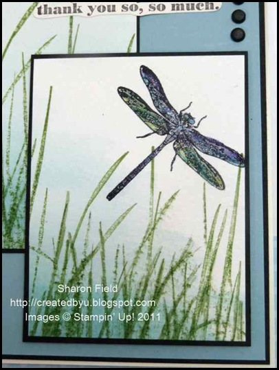 3.dragging_the_grass_Stamp_watercolor_Wash