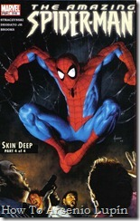 P00004 - The Amazing Spiderman #518
