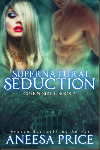 Supernatural Seduction - Aneesa Price final cover from Stephanie