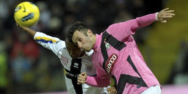 Prediksi Parma vs Juventus Liga Italia Minggu, 13 Januari 2013