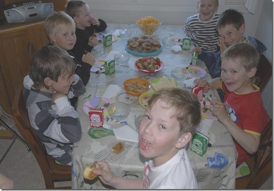 Maxin 9-vuotis synttärit 2011 003