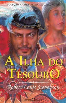A Ilha do Tesouro - Robert Louis