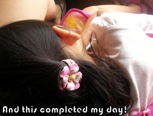 MCMD Sleeping