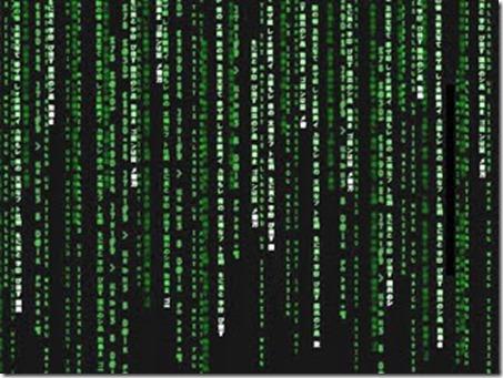 Matrix-Encoding