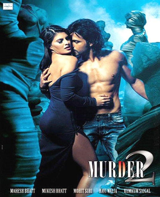 Latest Bollywood Movie Murder 2 Wallpapers
