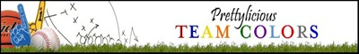 Prettylicious Team Colors Logo