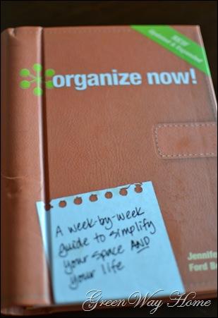 organize 007