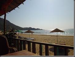 Agonda Beach 11