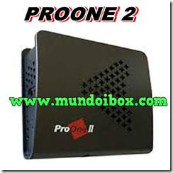 DONGLE PRO ONE II