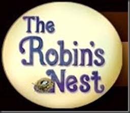 robins nest