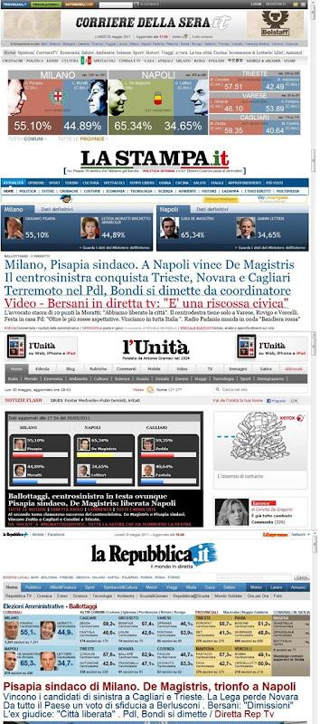 premsa italiana 300511