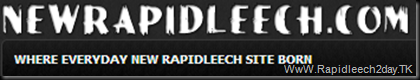 NewRapidLeech Best & cheap Rapidleech Host rapidleech hosting starts from $6 per month, rar/unrar support, full ftp access with 1gbps connection NETHERLANDS,USA UNMETERED, USA METERED