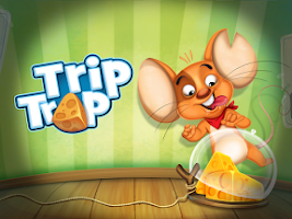 Screenshot of TripTrap