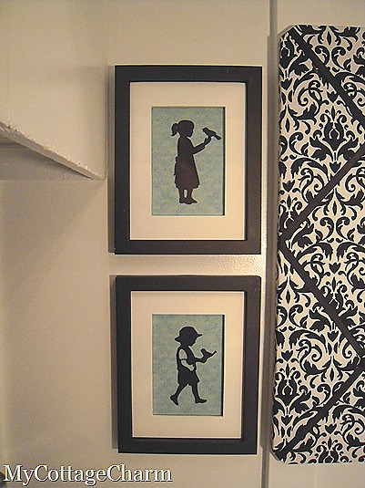 silhouette bird pictures
