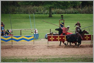 Warwick Castle 010