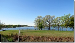 Roanoke Rapids Lake
