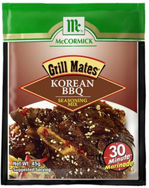 Korean BBQ
