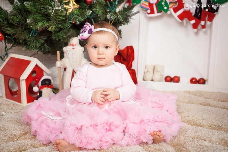Детский новогодний фотопроект Рождественские мечты. 9. Ирочка (Инна Воляк)-8744