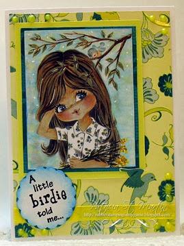 Little Birdie told me 2013