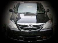 Sewa Mobil Purwakarta Kharisma 18 Rent Car