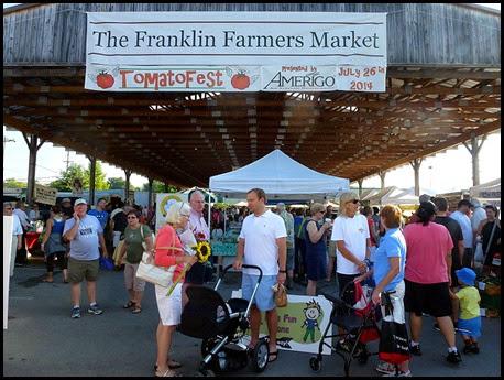 04 - Tomato Fest - Franklin Farmers Market