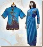 batik wanita trendy