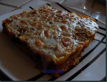 lasaña de puré de patata11