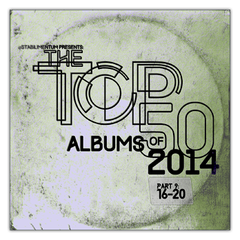 The Top 50 Albums of 2014, Part 9 _ SM