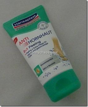 Anti Hornhaut Peeling 2in1 Hansaplast