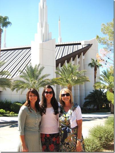 Las Vegas Temple 7