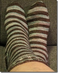 Anne Elliot Socks Complete