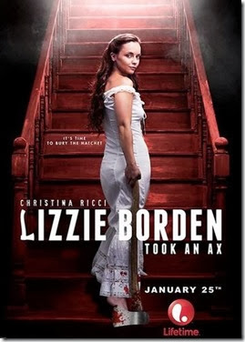 Lizzie Borden 2