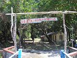 Welcome to Panaitan island (Daniel Quinn, April 2011)