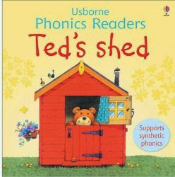 Ted Shed