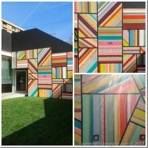 design week - fuorisalone 2014 - mt washiy tape